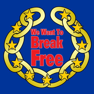 Break Out Of EU Chains
